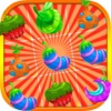 Funny Collectable Fruits - Catch And Crush crush fruits super