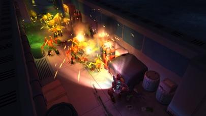 Xenowerk screenshot four