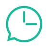 تواصل - برنامج مؤقت مسجات الجوال و توقيت رسائل شبكة الاتصالات