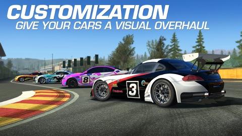 Screenshot #15 for Real Racing 3