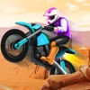 Motocross Racing - Real Hopeless Speedway Rider