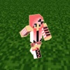 New Girl Skins for Minecraft PE & PC Free