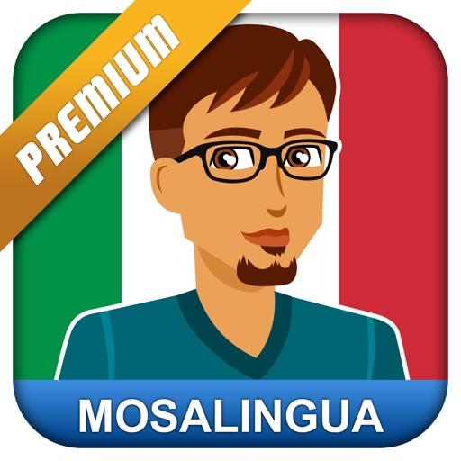 Learn Italian: MosaLingua