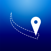 Distance - Find My Distance icon