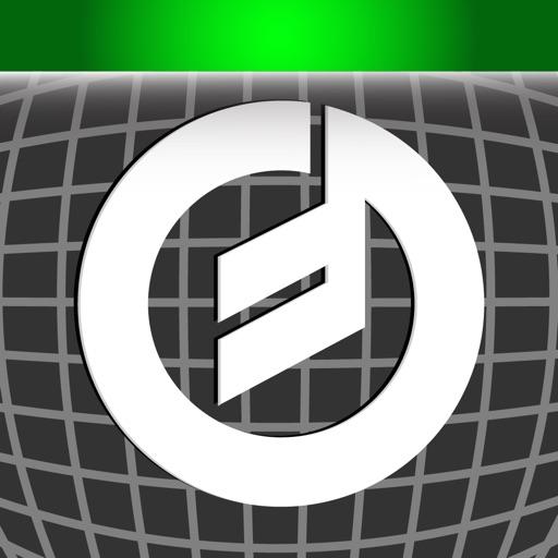 电子音乐合成器:Animoog for iPhone