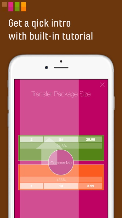 download CompareMe Shopping Calculator apps 3