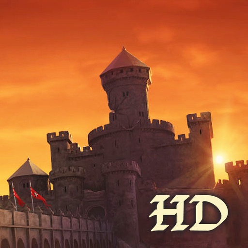 Avadon 3: The Warborn HD