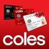 Coles Credit Card App
