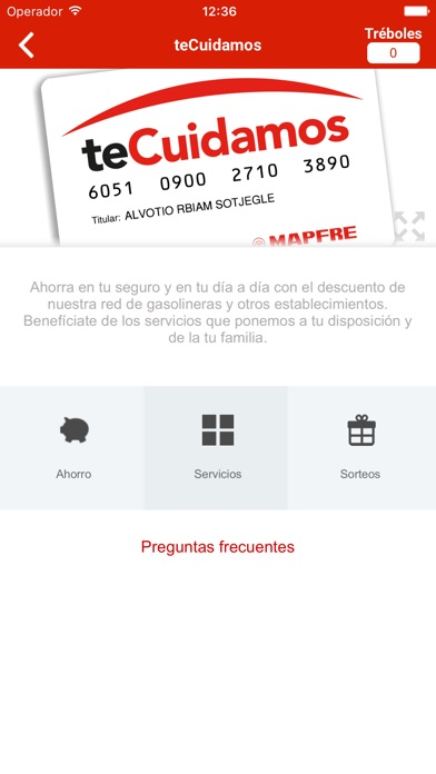 download MAPFRE apps 1