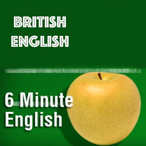 Learn English for 6 Minute BBC Learning English