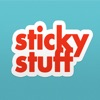 Sticky Stuff Animated Stickers