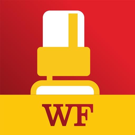 Wells Fargo Mobile Merchant  - App Store Revenue & Download
