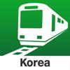 韓国,ソウル,プサン旅行で使える無料乗換案内 - NAVITIME Transit by ナビタイム