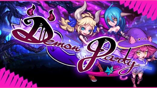 Demon Party Screenshot