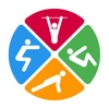 Sportsman PRO. Workout. Your fitness trainer