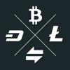 Cryptocurrency - Converter & Calculator