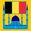Belgium Prayer Times - أوقات الصلاة في بلجيكا Wiki