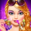 Beauty Queen Prom Salon: Princess Spa, Makeup & Dress Up Magic Makeover - Girls Games