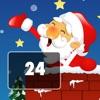 24.12 Calendrier de Noël avec les Offres spéciales du jour d'AMAZON