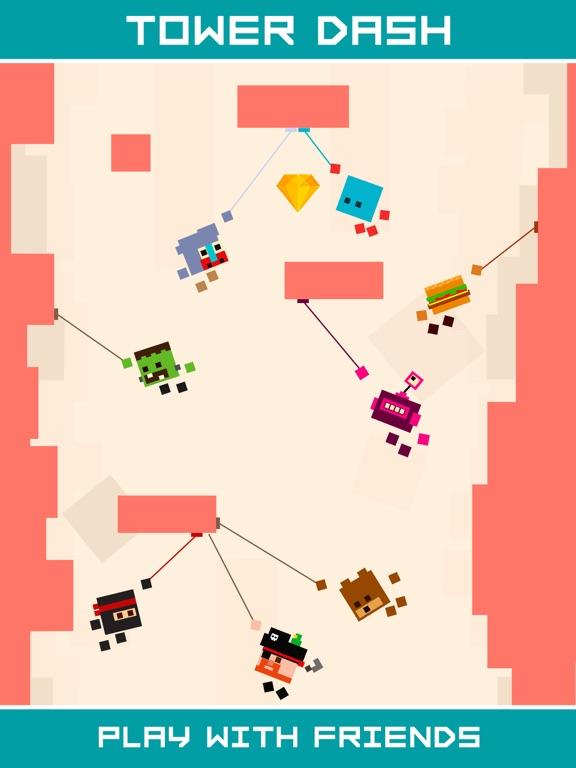 Tower Dash Screenshot