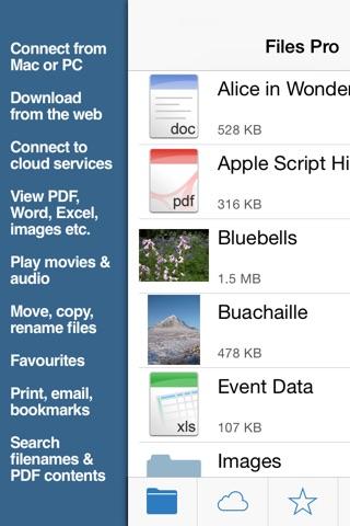 Files Pro : Document Viewer screenshot 1