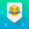 Kika Keyboard - Emoji Keyboard