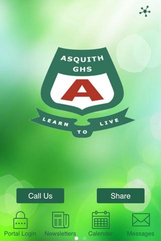 Asquith Girls High School screenshot 1