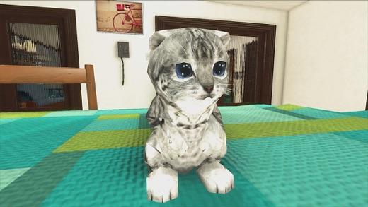 Kitty Craft Cat Simulator 2017 Screenshot