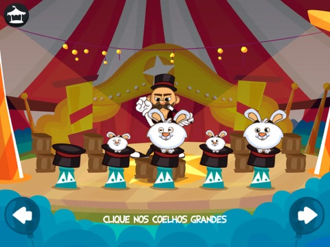 Circo Mágico screenshot 3