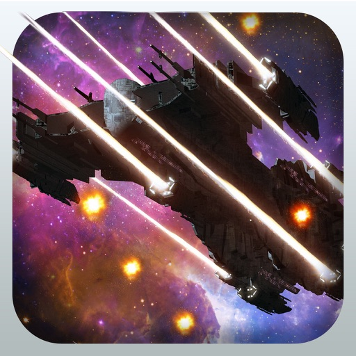 Sky Shooter Space Fleet Pro