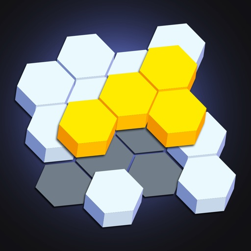 Block Hexa Puzzle: Make Merged 7 Game iOS App