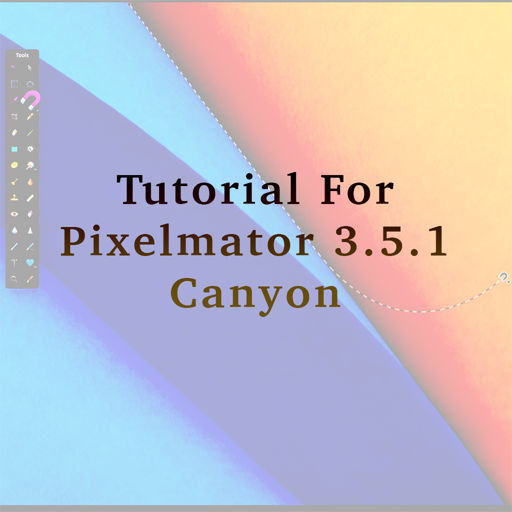 Tutorials For Pixelmator 3.5.1 Canyon