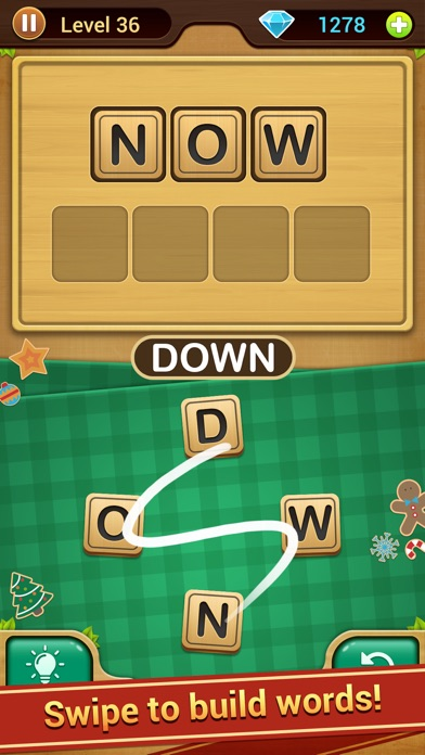 Word Link - Word Puzzle Game screenshot 1