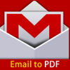 Email to PDF for iPad
