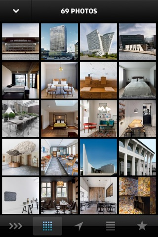 Copenhagen: Wallpaper* City Guide screenshot 2
