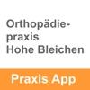 Orthopädiepraxis Hohe Bleichen