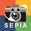 SepiaToneCamera Free