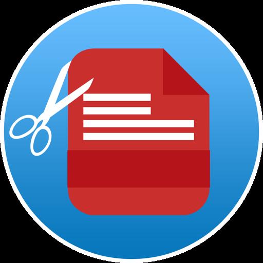 PDF - Split