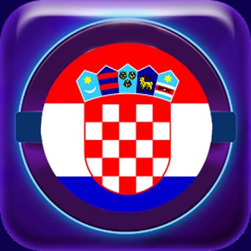 Milijunas Hrvatska iOS App