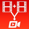 Merge Videos - Add Music and overlay effects to videos music videos