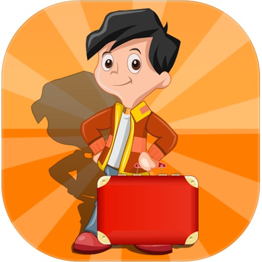 Escape With The Documents iOS App