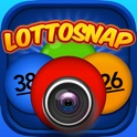 LottoSnap - Lotto Results and Ticket Scanner for Megamillions, Powerball and Other Lottery Games icon