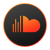 Cloud Music - Player for SoundCloud in Men Bar & Today View