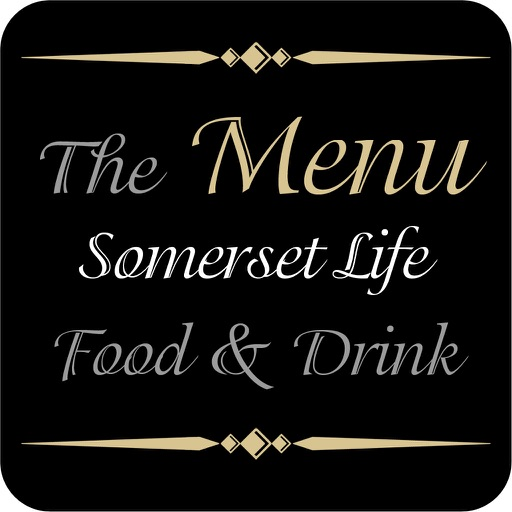 Somerset Life Food and Drink - The Menu iOS App