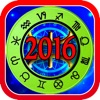 Horoscopes 2016- Find Your Fortune With Best 2016 Yearly, Monthly and Daily Horoscope