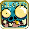 Craze Moster & Zombie Slots - FREE Premium Slots and Card Games