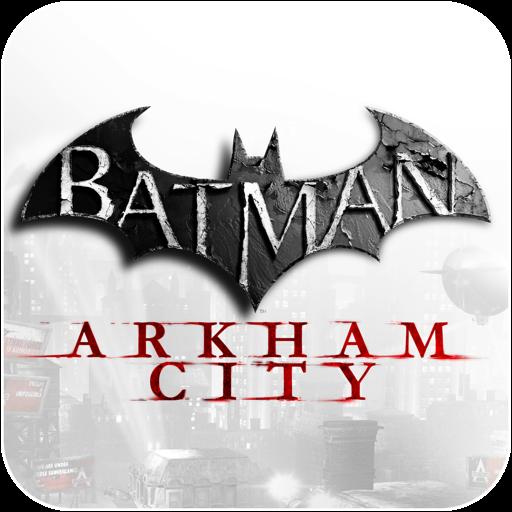 蝙蝠侠:阿甘之城年度版 for Mac