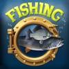 Fishing Deluxe - Best Fishing Times Calendar