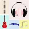 Guess Song Puzzle Emoji Quiz(WordBrain Trivia Game for Guessing)