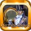 Hidden Object: Detective Visions - Treasure Seekers Free